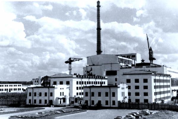 Под Воронежем  появилось новое атомное кладбище