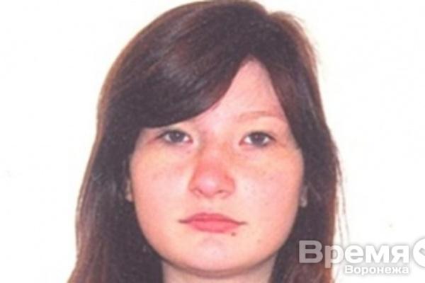 В Воронеже разыскивают пропавшую 15-летнюю девушку