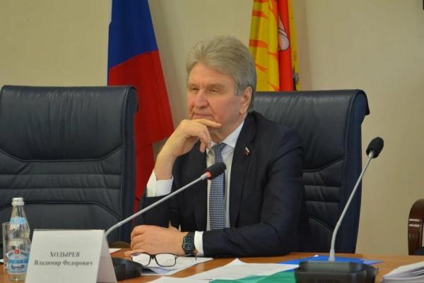 Депутатские слушания по генплану Воронежа назначили на 15 декабря