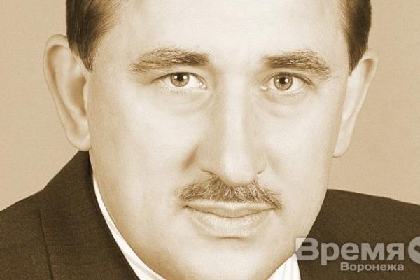 Стала известна дата похорон ректора ВГАСУ Юрия Борисова