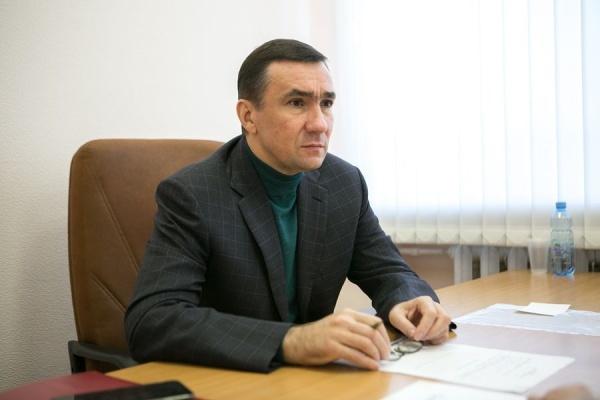Девелопер Хамин призвал воронежские ТЦ к самопроверке безопасности