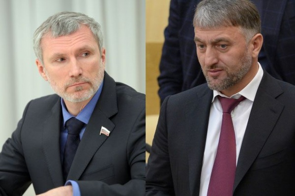 Воронеж и Чечня сближаются по результатам выборов