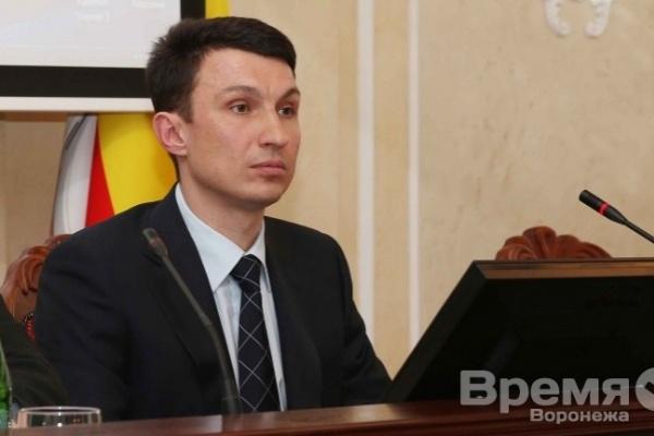 Геннадий Чернушкин заявил о намерении баллотироваться в мэры Воронежа