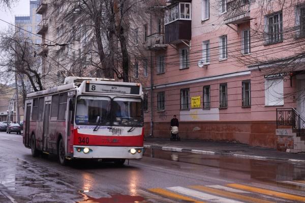 Воронежцев предупредили о подорожании проезда в общественном транспорте