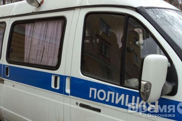 В Воронежской области на взятке в 500 тысяч поймали начальника райотдела по борьбе с коррупцией