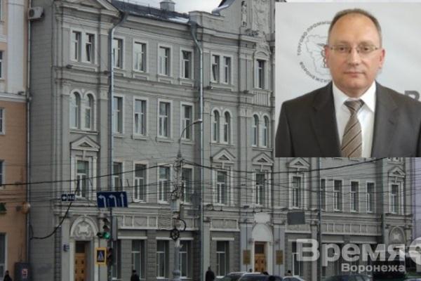 Чиновник областного правительства стал и.о. вице-мэра Воронежа