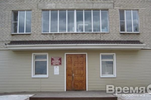 В Воронежской области из-за антисанитарии закроют больницу