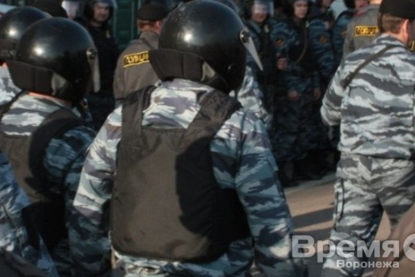 Воронежские полицейские опровергли слухи о том, что почти четыре десятка наших ОМОНовцев погибли в Чечне