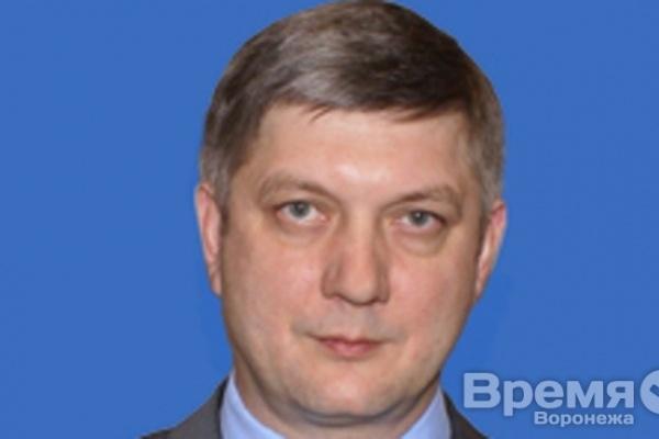 Вице-губернатор - «кандидат от власти» на пост мэра Воронежа?