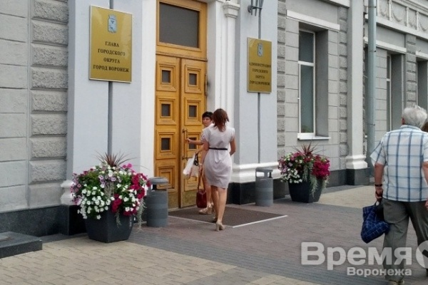 Вице-губернатор Александр Гусев не попал в ТОП-5 кандидатов, за которых на выборах мэра готовы проголосовать воронежцы