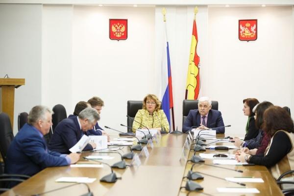 Воронежцы в прошлом году получили 9,46 млрд рублей на соцподдержку