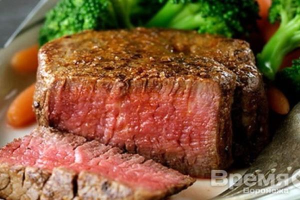 В воронежских кафе посетителей кормили мясом неизвестного происхождения