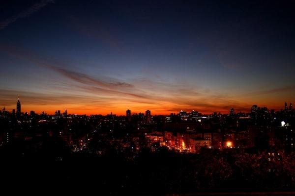 Воронеж. Ночь подсчета голосов