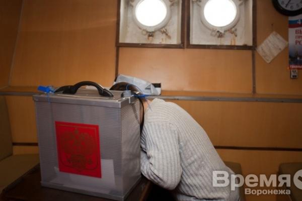 Из-за чего в двух районах Воронежской области результаты выборов глав уже предрешены?