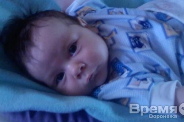 В Воронеже будут судить жительницу Волгоградской области, похитившую младенца