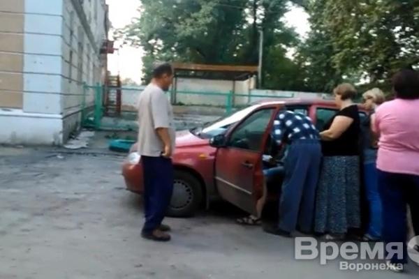 Воронежцы заявили о скупке голосов в Семилукском районе