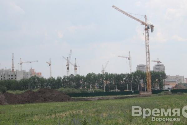 В Воронежской области на стройках незаконно работали иностранцы