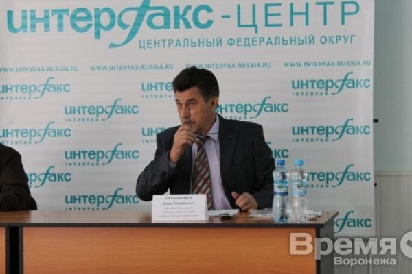 Экс-мэр Борис Скрынников: Я уже однажды вывел город из предбанкротного состояния. Сам не могу понять, как мне это удалось