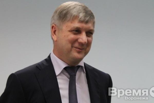 Александр Гусев призвал к общественному контролю за выборами мэра Воронежа