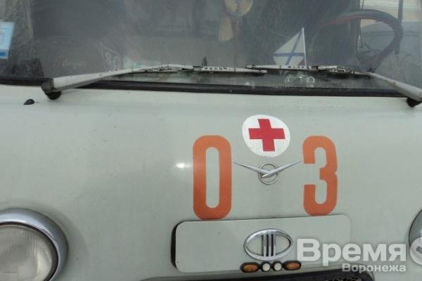 В Воронежской области авто с полицейским за рулём спровоцировало смертельное ДТП на «встречке»