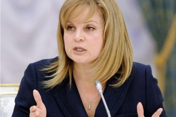Воронежские политики приветствовали приход Эллы Памфиловой в Центризбирком