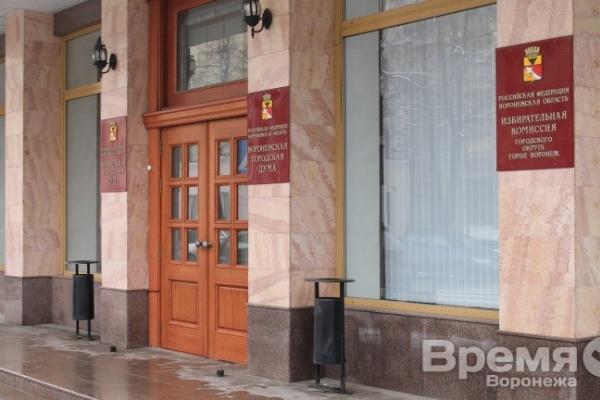 Коммунист обошёл выдвиженца «Единой России» на довыборах в горДуму