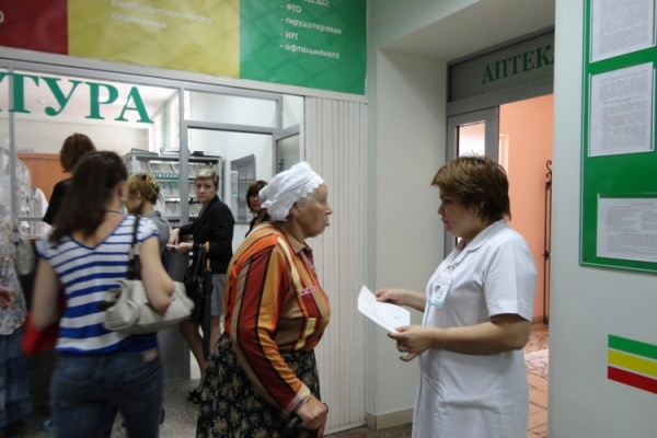 Ни в Воронеже, ни в Москве власти не умеют  решать социальные проблемы