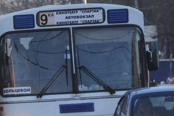Воронежского мэра очень просят навести порядок в сфере общественного транспорта