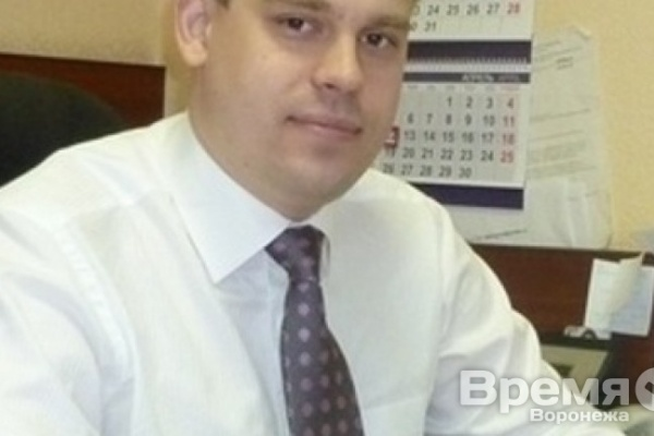 На мэра Семилук Николая Маркова возбудили уголовное дело