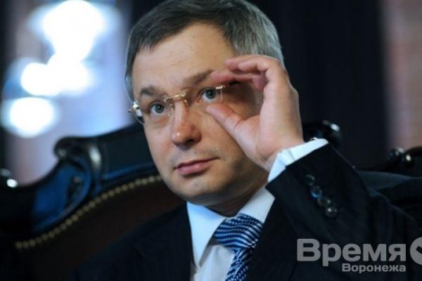 Незадекларированный миллиард выявили налоговики у возможного кандидата на пост губернатора Воронежской области