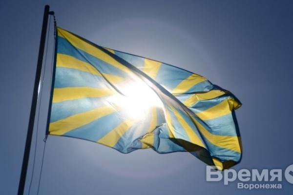 В Воронеже создадут отдельную десантно-штурмовую бригаду ВДВ