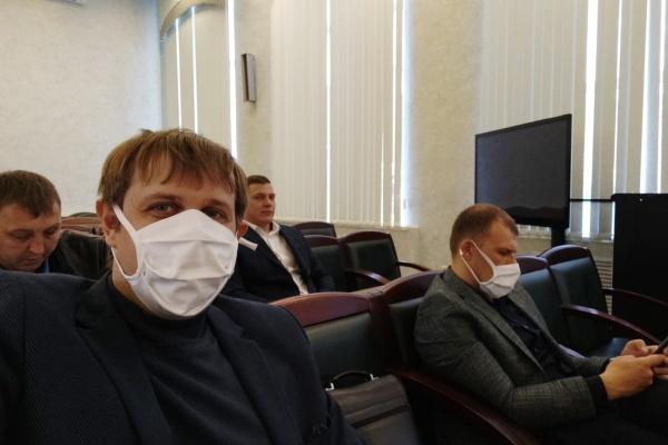 Воронежские коммунисты назвали театром абсурда заседание райсовета в Павловске
