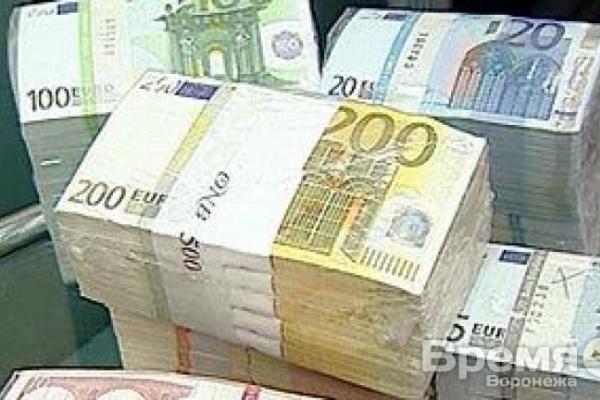 Воронежские полицейские выяснили, кто украл 185 тысяч евро из багажника иномарки