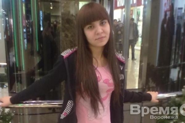 В Воронеже полиция ищет пропавшую школьницу