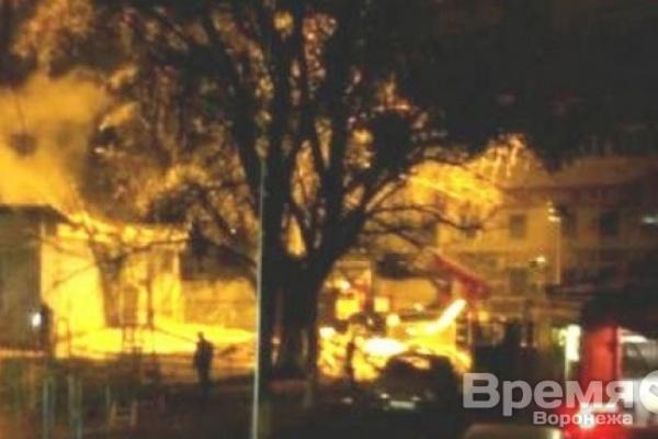 Прокуратура: взрыв газа на подстанции в Воронеже произошел из-за грубых нарушений