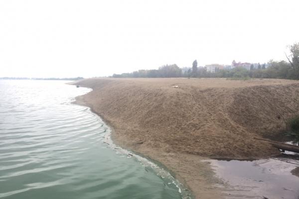 Мэр поручил исключить строительство многоэтажек на Петровской набережной Воронежа