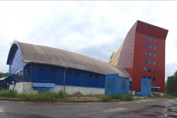 Воронежский аквапарк с темным прошлым снова продают