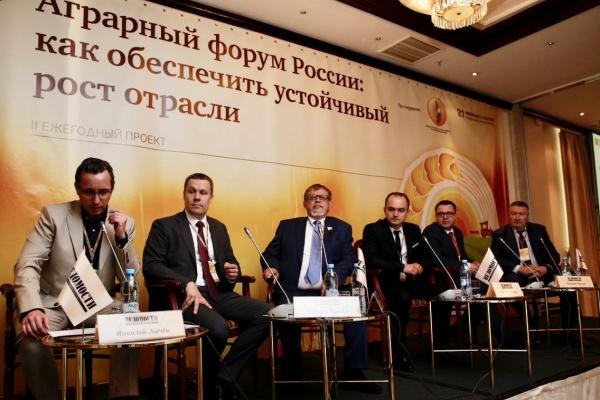 Воронежский депутат ГД призвал инвестировать в отечественное молочное скотоводство