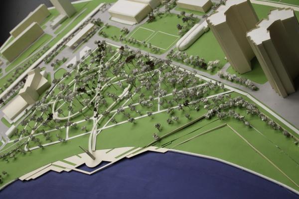 Власти объявили конкурс на пост главного архитектора Воронежской области