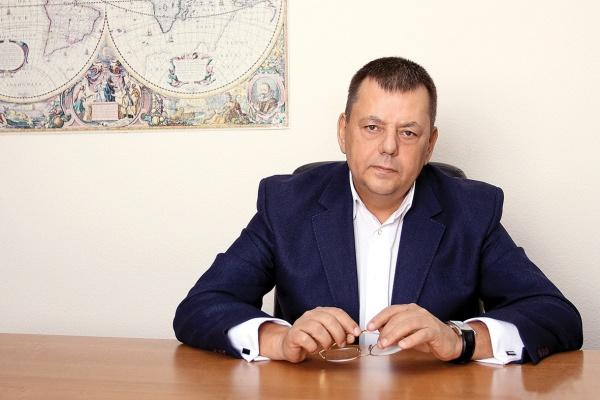 Экс-гендиректор воронежского «Домостроительного комбината» снова займется руководством в компании
