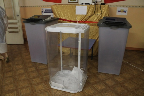 29,7% воронежцев досрочно проголосовали на выборах-2020