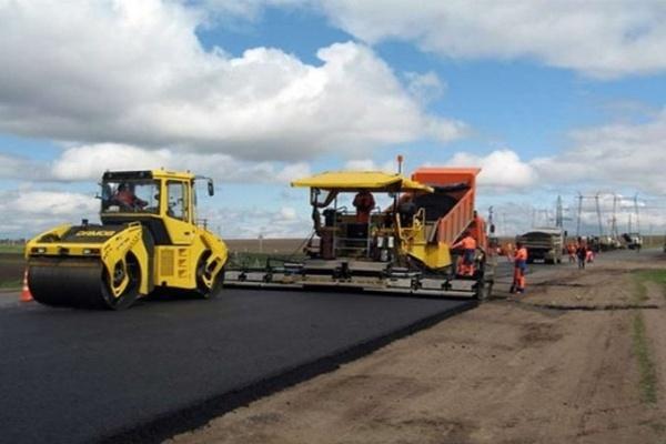 Дорог в Воронежской области будет строиться вдвое больше