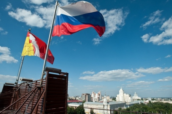 В Воронеже в полтора раза позитивнее оценили выборы, чем в целом по стране