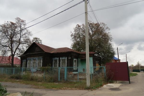 Полиция не нашла основания для уголовного дела по уничтожению культурного объекта под Воронежем