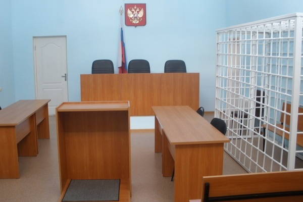 Воронежскому адвокату избрали щадящую меру пресечения
