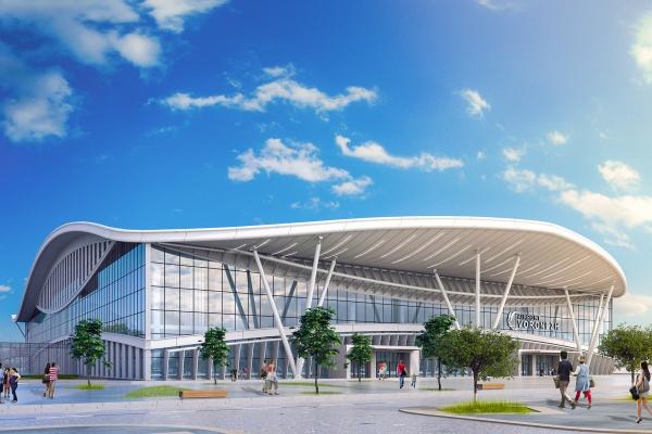 Воронежский аэровокзал модернизируют