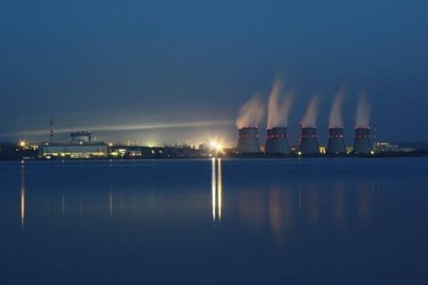 На Нововоронежской АЭС отключили второй энергоблок за неделю