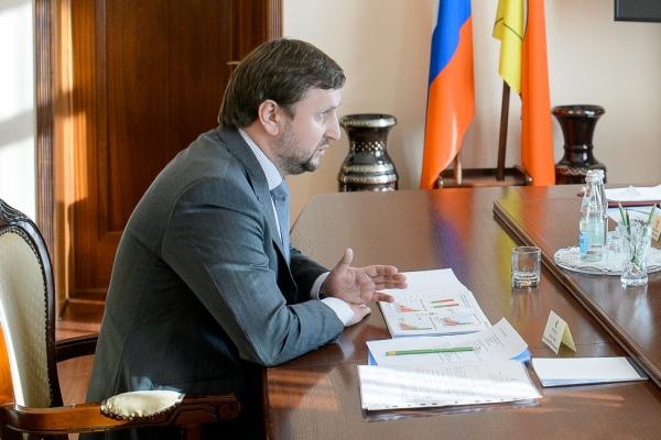 «Агроэко» приступит к строительству перерабатывающего завода в Воронежской области в 2019 году