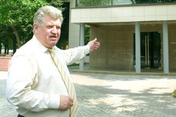 Александр Цапин отказался от звания Почетного гражданина Воронежа
