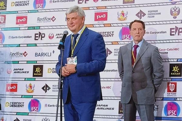 Воронежский губернатор вошел в топ-20 медиарейтинга глав регионов за август